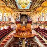 قصر-موسیقی-کاتالونیایی