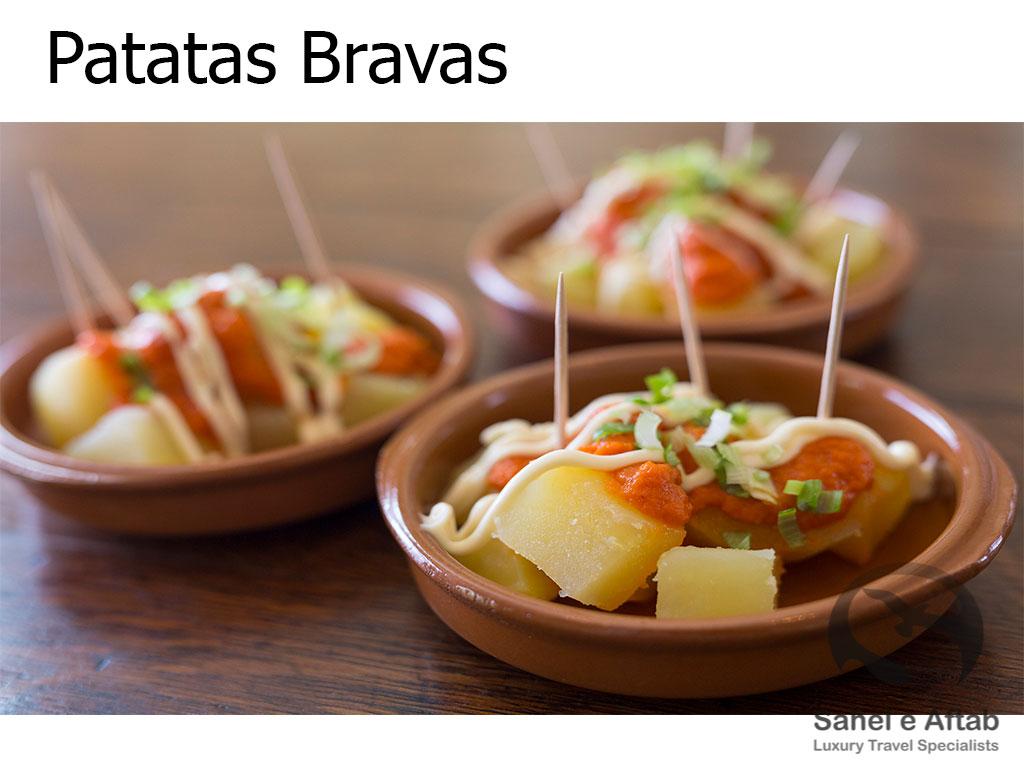 پاتاتاس-براواس