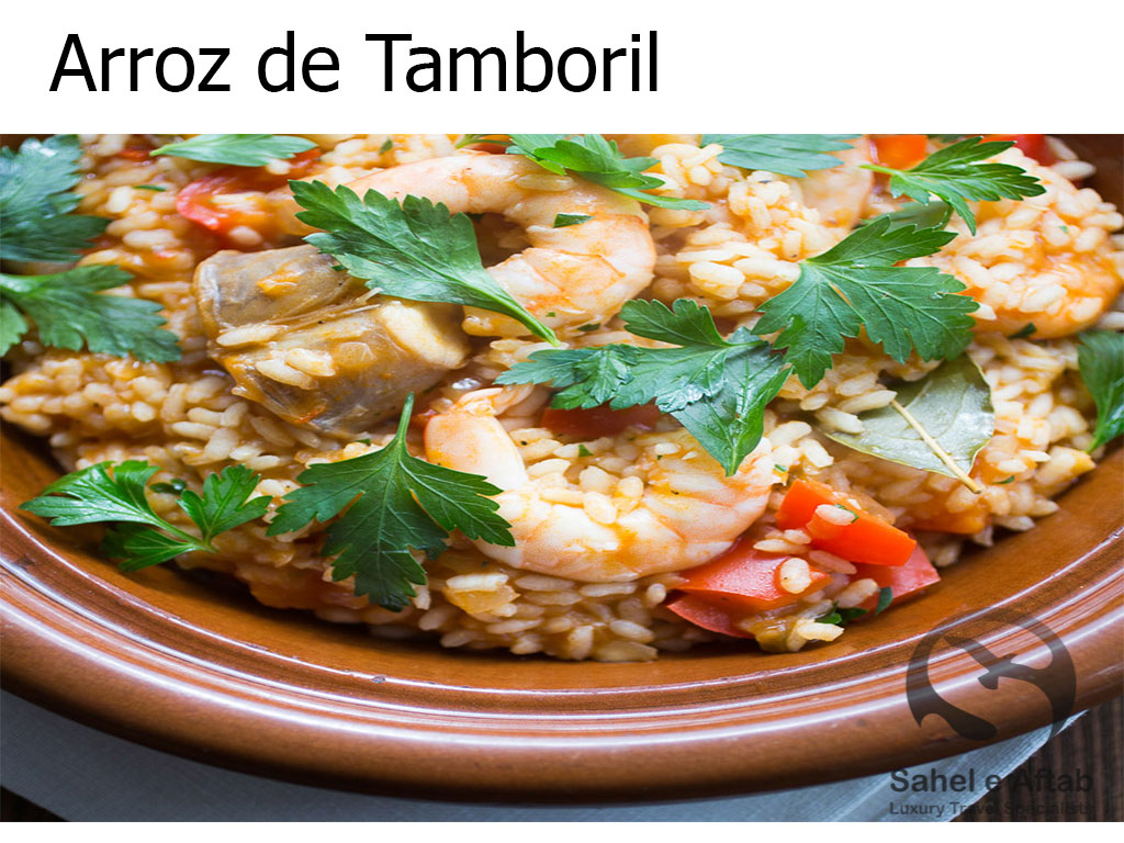 Arroz-de-Tamboril