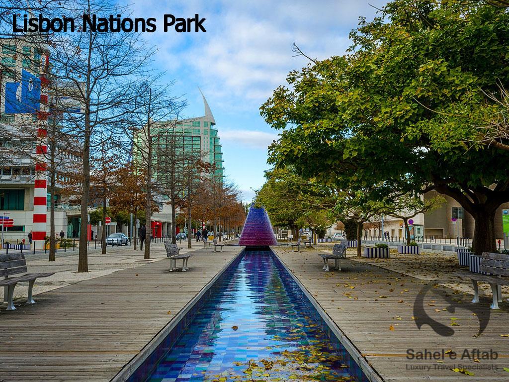 Lisbon-Nations-Park