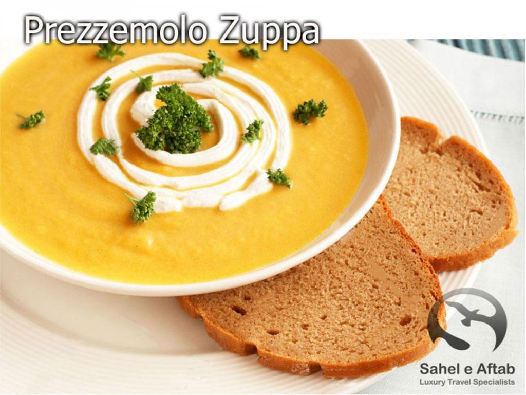 Prezzemolo-Zuppa-