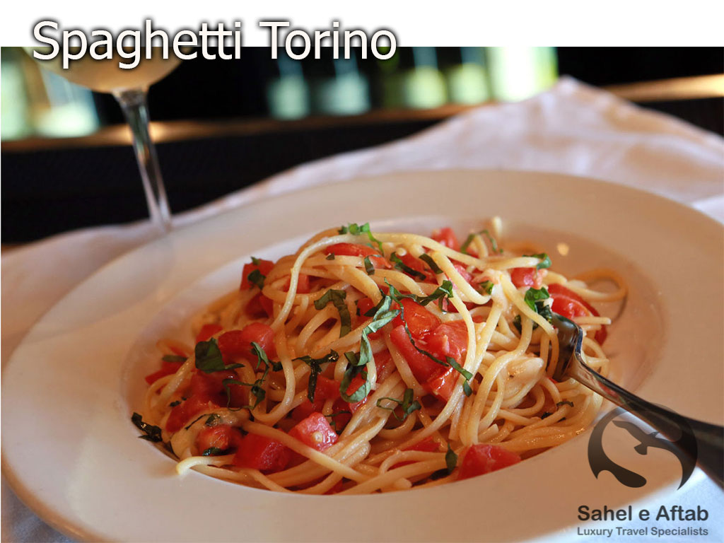 Spaghetti-Torino