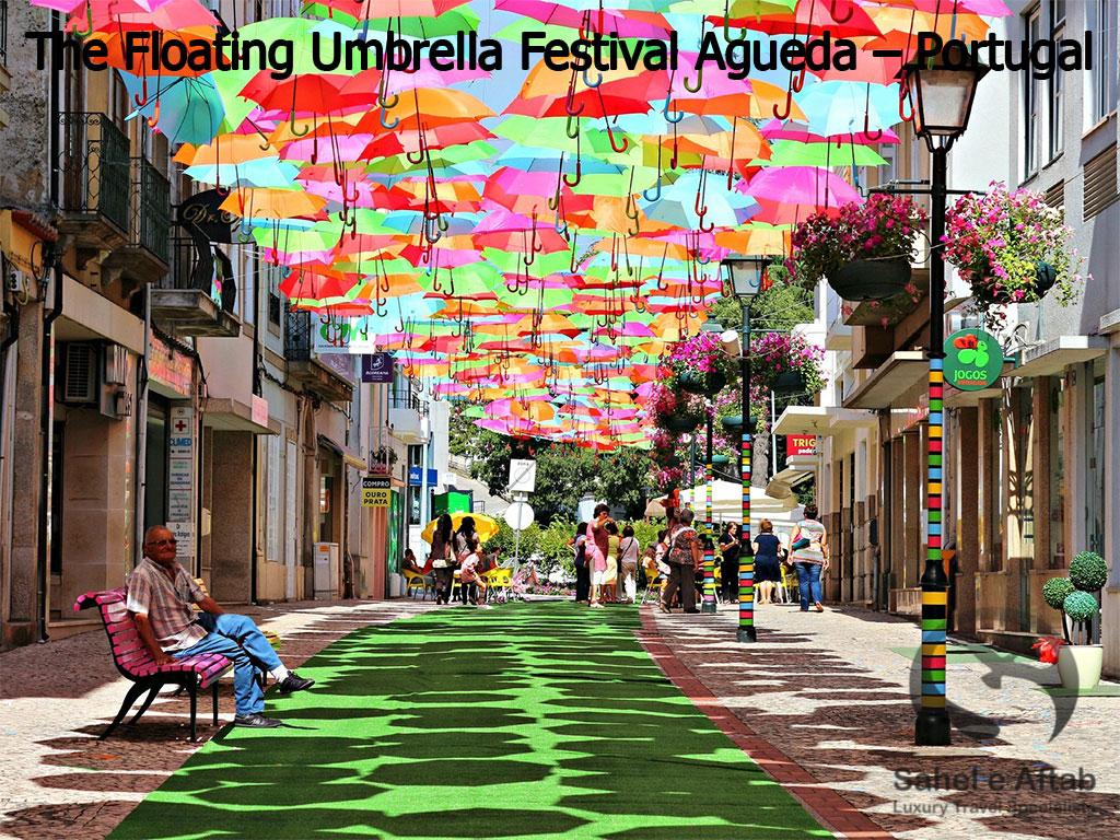 The-Floating-Umbrella-Festival-Agueda-–-Portugal