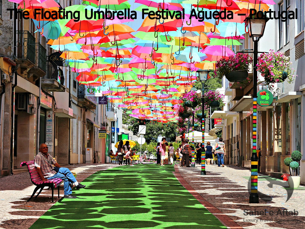 The-Floating-Umbrella-Festival-Agueda-–-Portugal