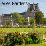 Tuileries-Gardens