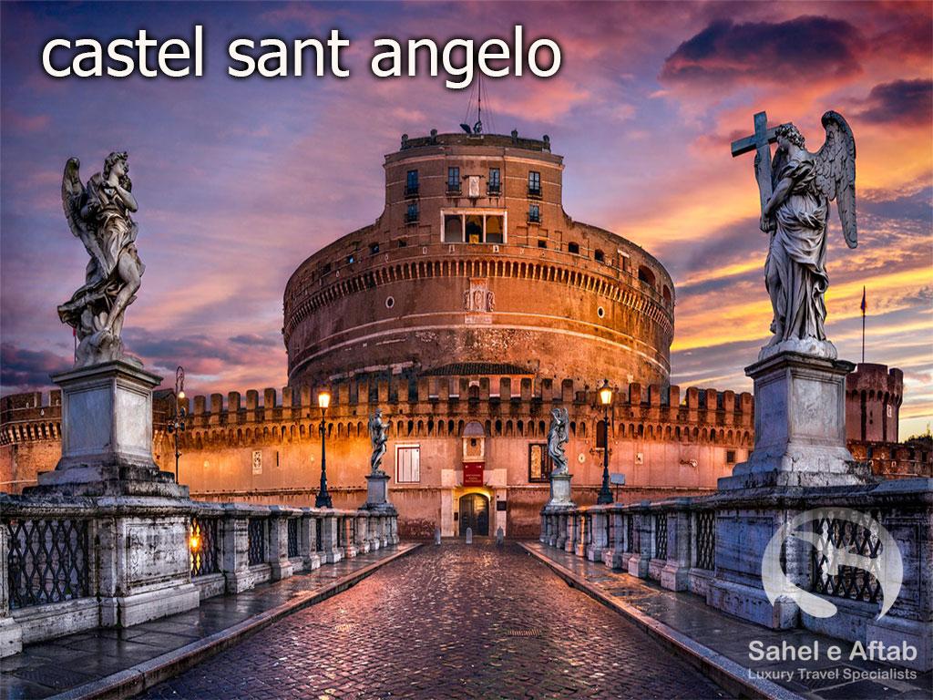 castel-sant-angelo