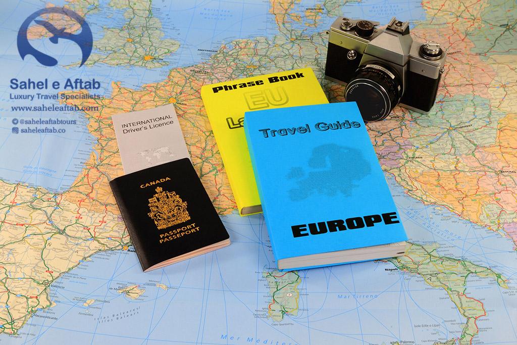 گردش-در-اروپا
