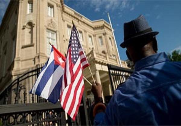 آمریکا+&+کوبا