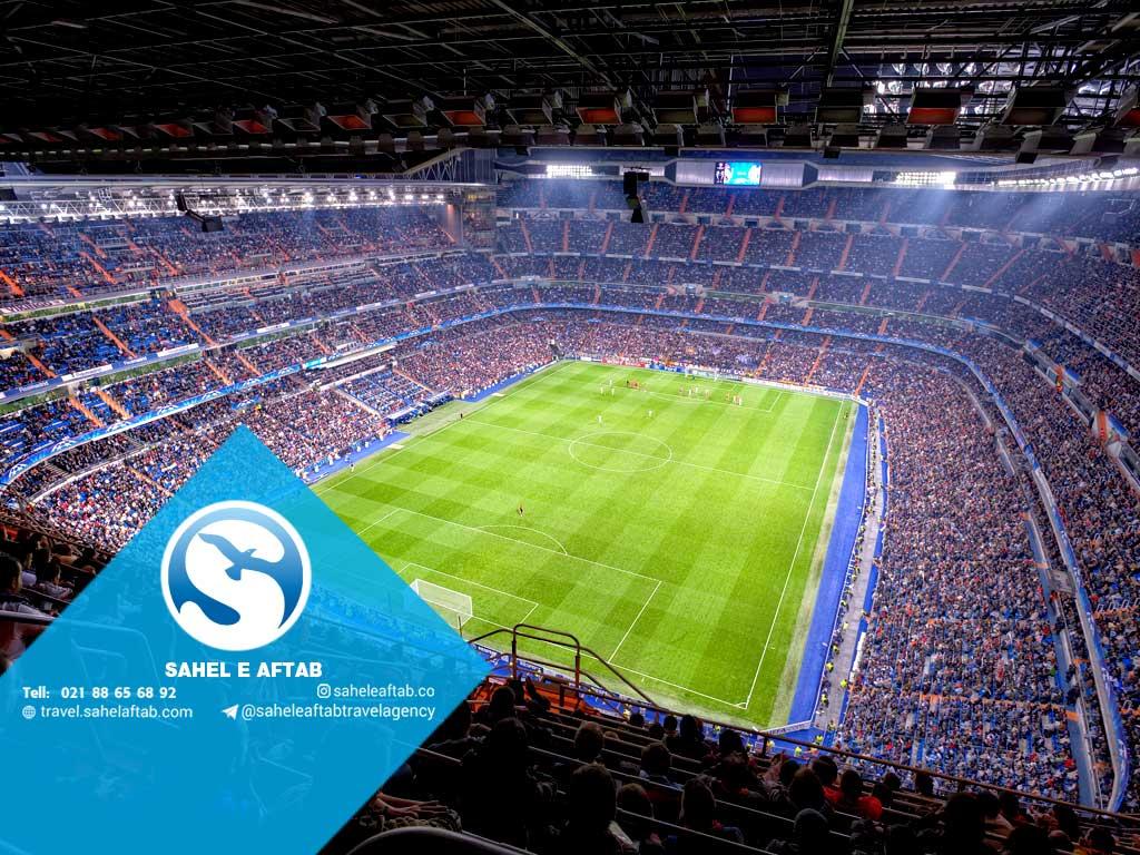 سانتیاگو-بر-نابئو-رئال-مادرید