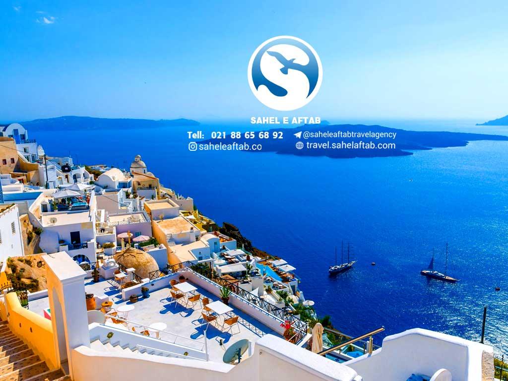 یونان-عکس