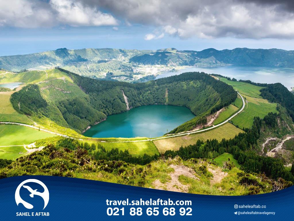 Açores (2)