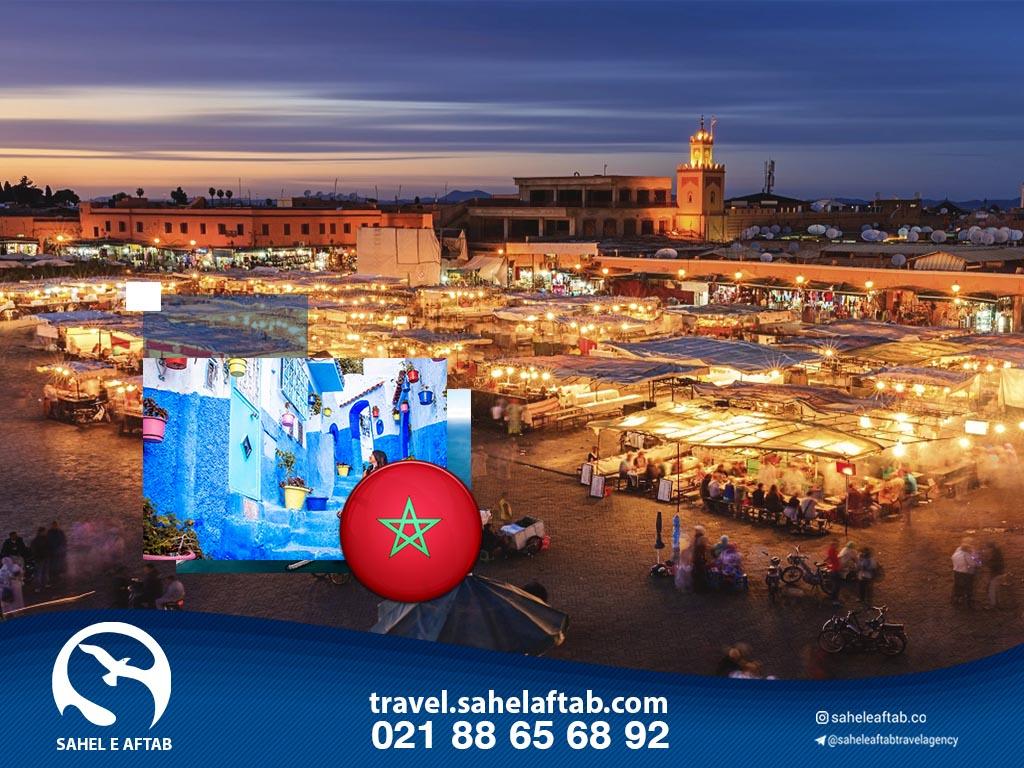 عکس مراکش