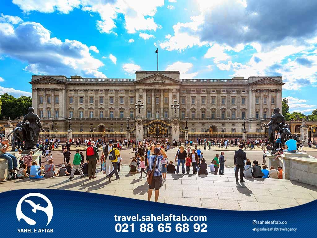 Spain - Tourism