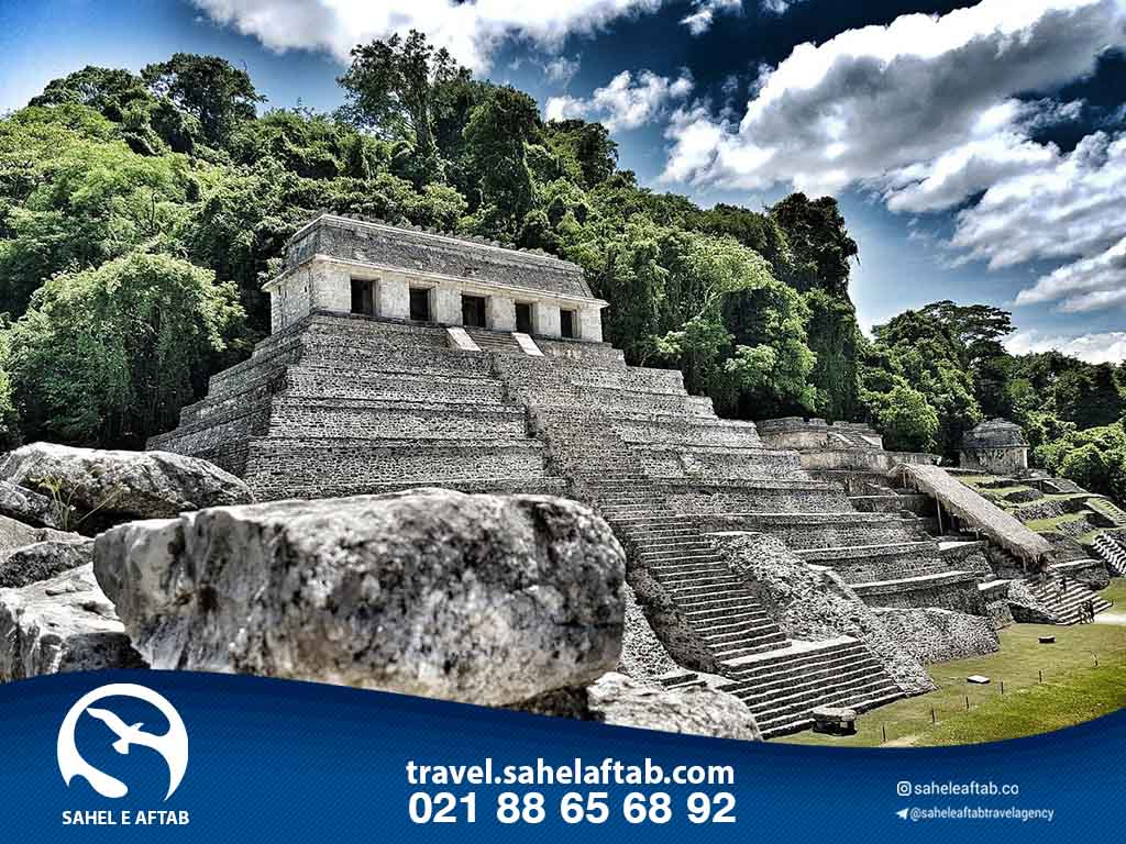 palenque in spain
