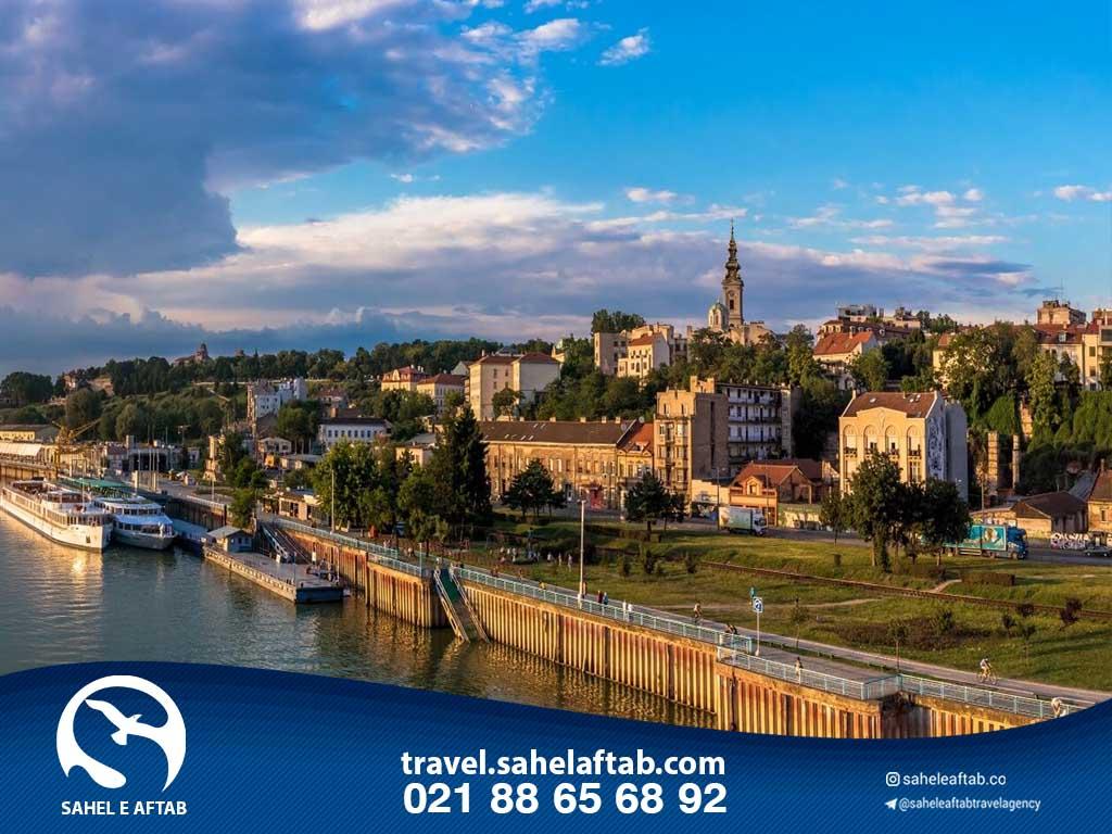 Serbia عکس