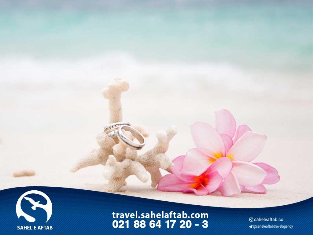 اخذ اقامت یونان از طریق ازدواج