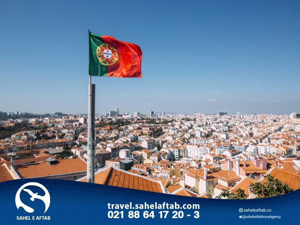 اخذ اقامت طلایی پرتغال