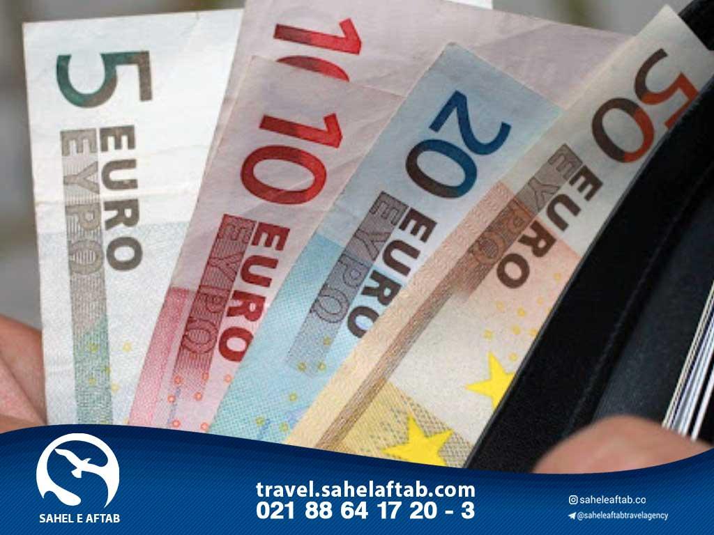 اقامت اسپانیا از طریق تمکن مالی
