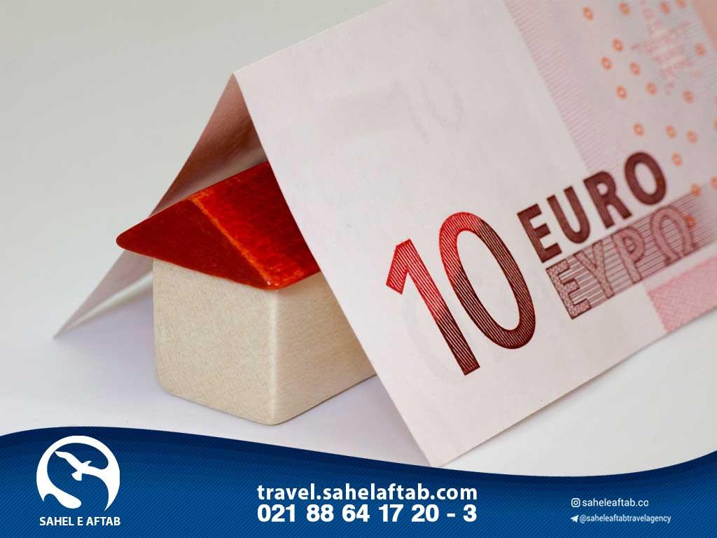 قیمت خرید خانه در اسپانیا