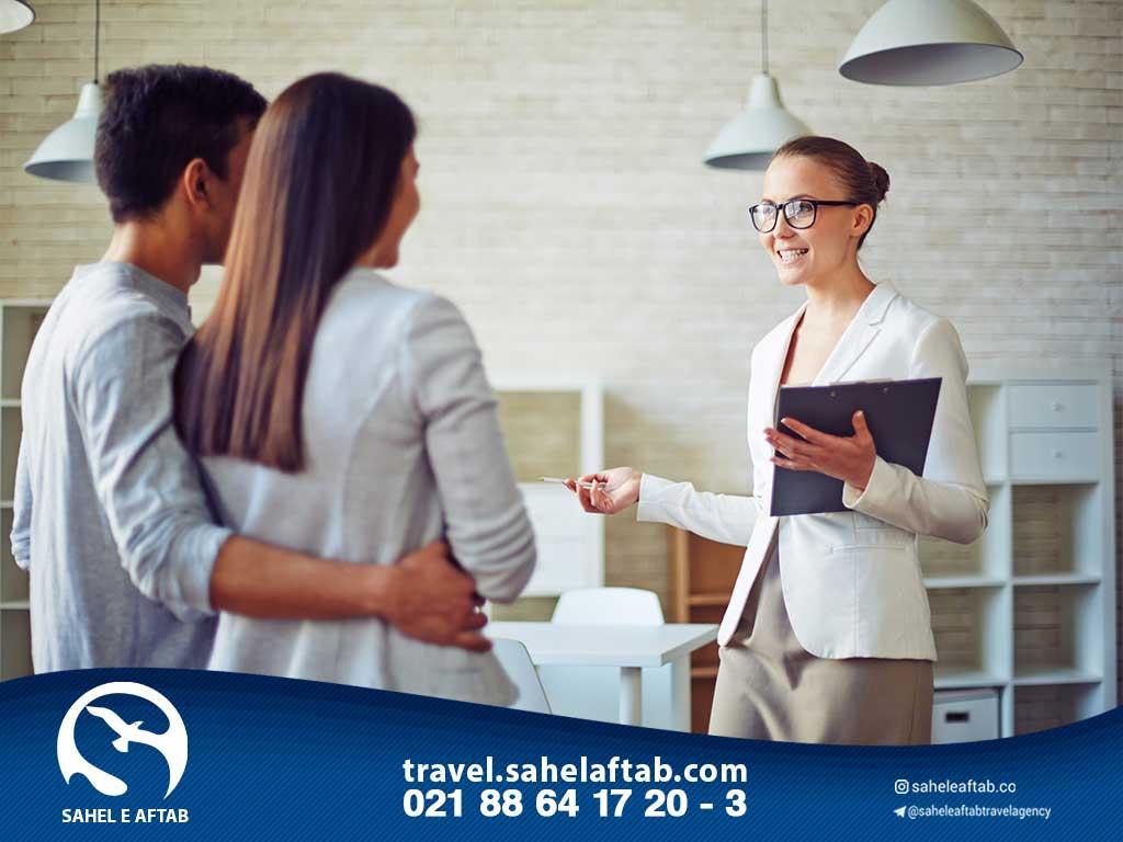 مشاوره خرید مستغلات در اسپانیا
