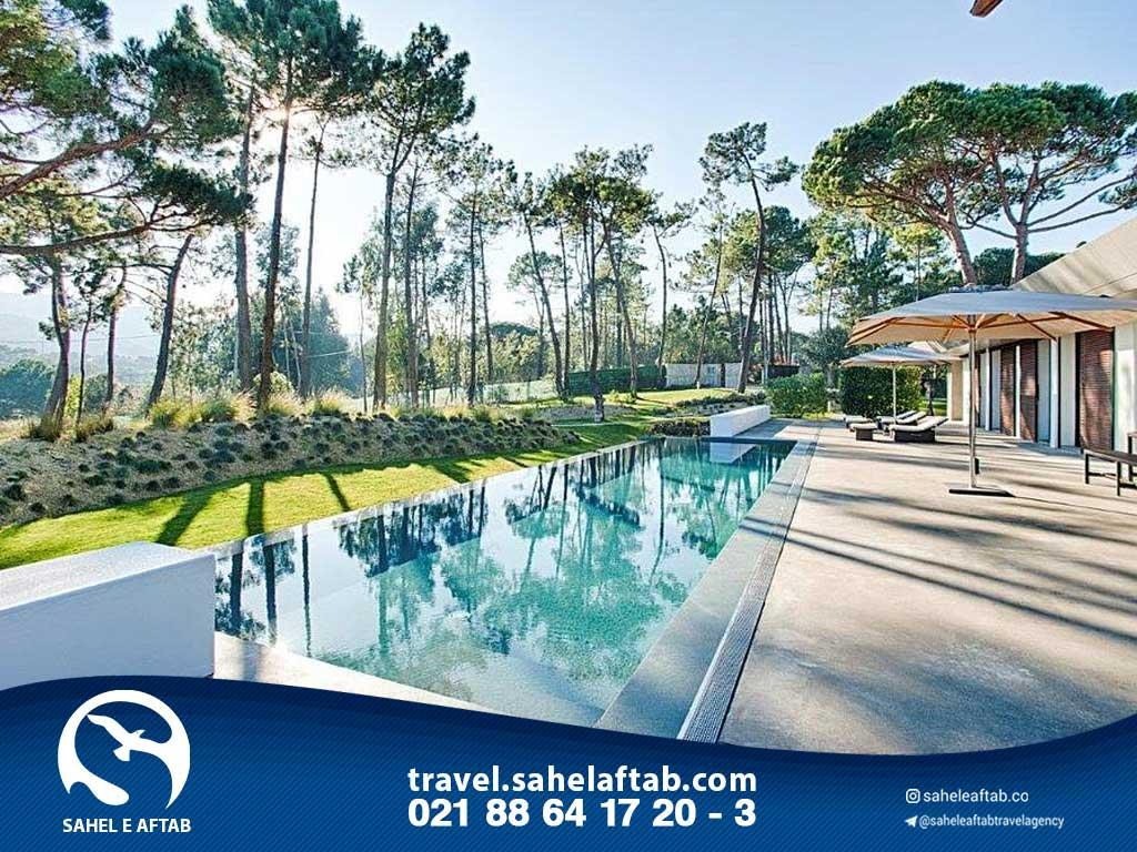 اقامت پرتغال از طریق خرید ملک